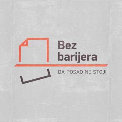 Bez barijera
